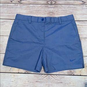 Boys Nike Golf Dri Fit Shorts